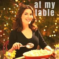Nigella At My Table